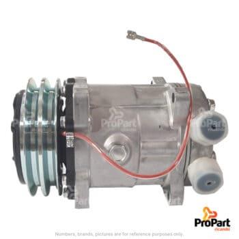 904460PP A/C Compressor Propart Ricambi