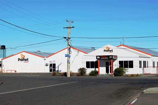 Head Office - Napier | Propart Ricambi | Tractor Parts Specialists